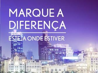 Marque a diferença